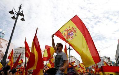 همه پرسی اسپانیـا