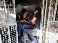 سارقان تعطیلات نوروز را به جای آنتالیا در زندان می گذرانند