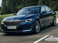 خط تولید BMW x5 +فیلم