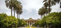 بهار دل انگیز باغ نارنجستان قوام شیراز +تصاویر
