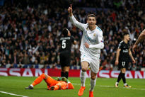 برد رئال مادرید با تعویض طلایی زیدان
