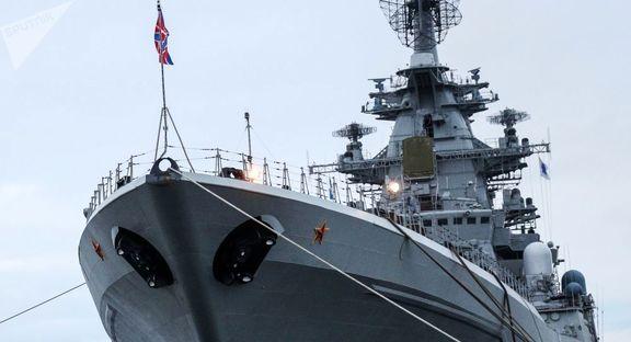 مرگ آفرین ترین کشتیهای روسی را بشناسید