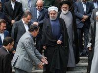 نظریهپرداز اقتصادی دولت روحانی کیست؟ +فیلم
