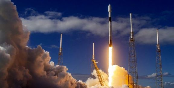 ماهواره هواشناسی بازیابی میشود