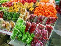 آزادسازی واردات میوه تکذیب شد