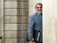 حاشیه دولت و وزرای پرونده به دست امروز +تصاویر