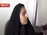 دستگیری اعضای باند سرقت از آرایشگاه زنانه +فیلم