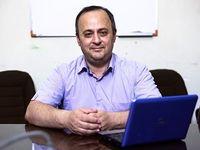 فساد در ایران، تاریخی است/ تنها امید برای مهار فساد در ایران، مردم هستند