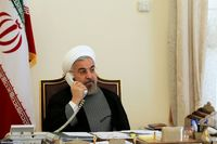روحانی: طرح فاصلهگذاری هوشمند اجتماعی از شنبه اجرا شود