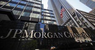 واگذاری سهام بانک جی پی مورگان آمریکا در عربستان