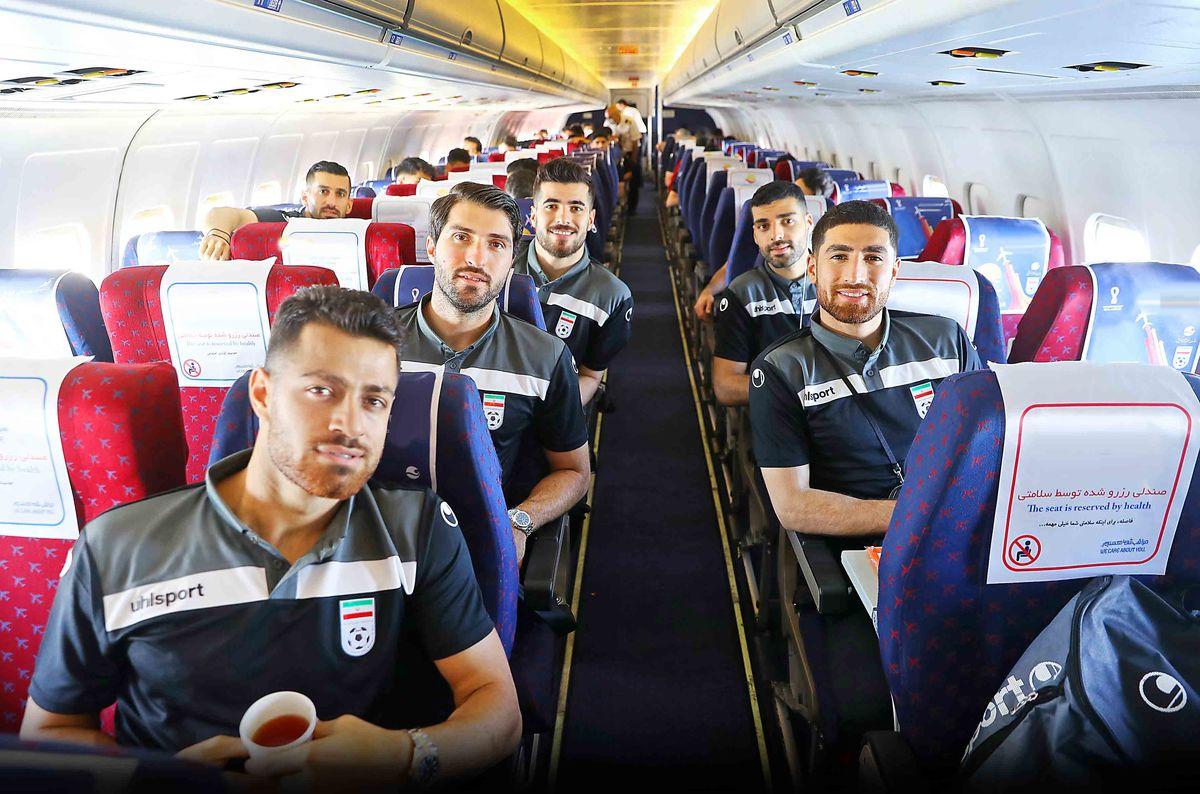 حمله به جام جهانی از دورترین فاصله