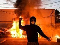 اعمال مقررات منع آمدوشد در شهر دیترویت آمریکا