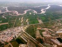 امدادرسانی به ۳۰هزار و ۸۰۰سیلزده در خوزستان
