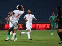واکنش فیفا به شکست ایران برابر عراق