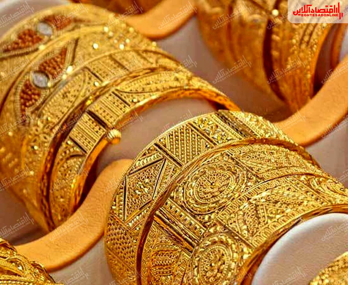 پیش بینی قیمت طلا در هفته دوم اردیبهشت / ناامیدی طلافروشان به خروج بازار از رکود