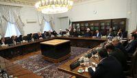 جلسات رییسجمهوری با اصلاحطلبان تداوم مییابد