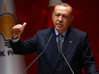 اردوغان: علیرغم تحریم آمریکا به واردات گاز از ایران ادامه خواهیم داد