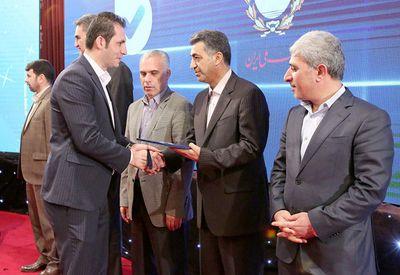 دو عامل برتری بانک ملی ایران در فضای رقابتی +