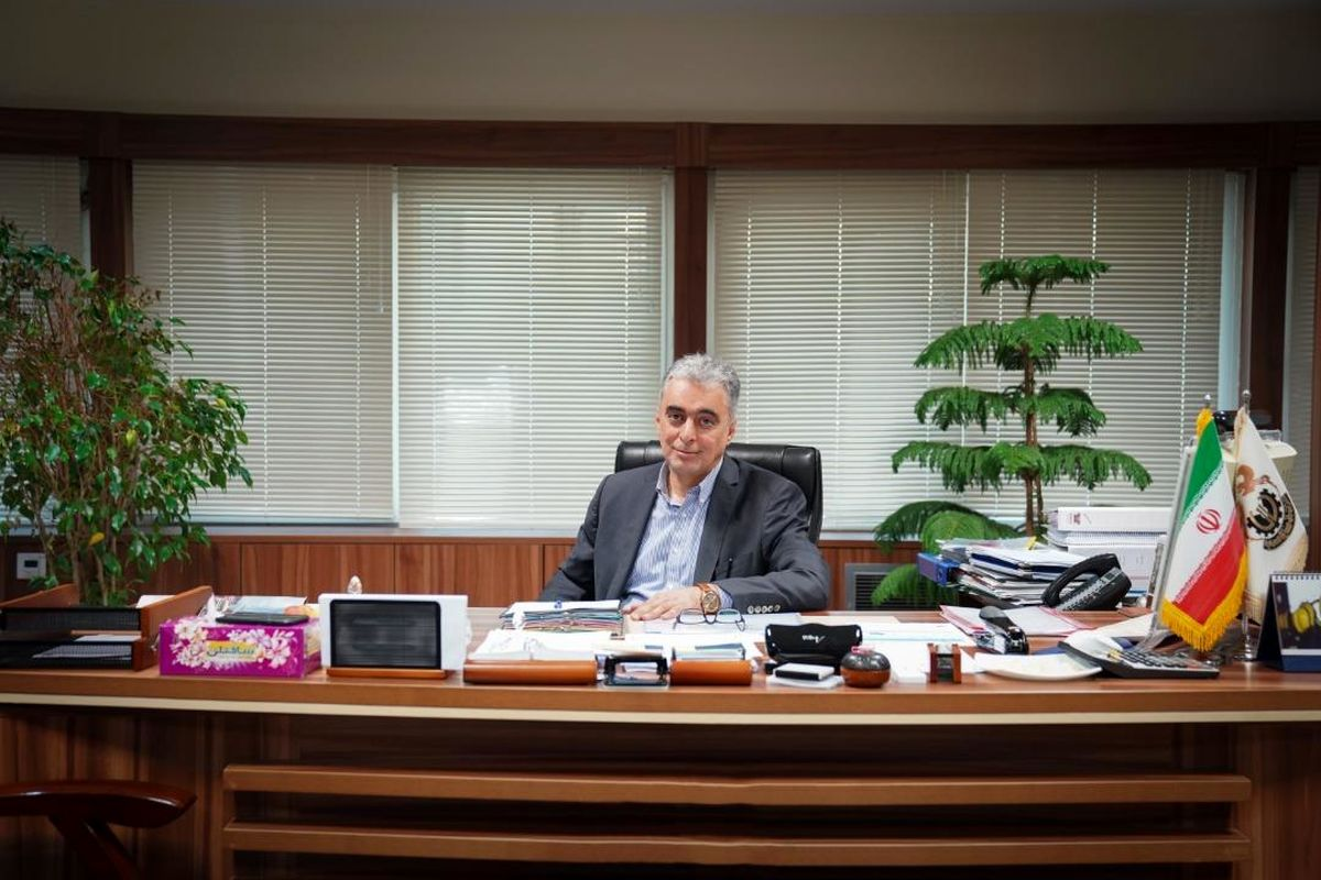 فروش خارجی شرکت مس ۲۷۶ درصد رشد کرد