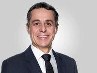 توصیف وزیر خارجه سوئیس از اصفهان +عکس