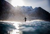 موجسواری در جزایر نروژ +تصاویر