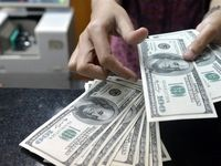 قیمت دلار و یورو در بازار امروز