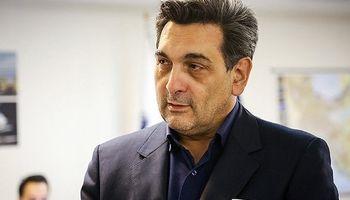 قدردانی شهردار تهران از آتش نشانان