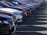 چهره بازار خودرو ایران در سال ۹۷