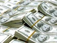 تثبیت قیمت دلار بانکی