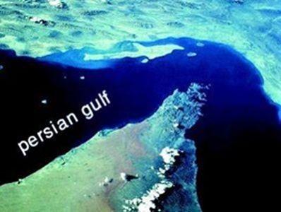 خلیج فارس در توییتر ترند شد