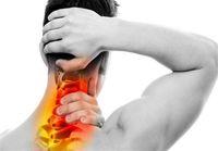 ۶ علامت آرتروز گردن