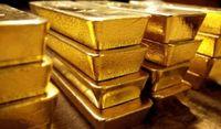 واردات طلا از عوارض معاف شد
