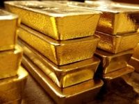 تنفس نفت و رشد طلا