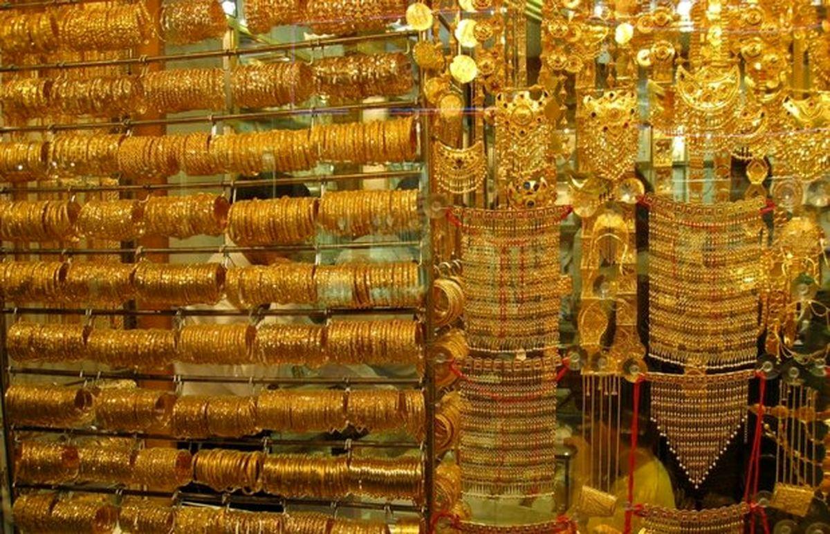 کاهش سهم طلای قاچاق به کمتر از ۲۰ درصد