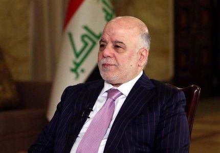 سفر حیدر العبادی به تهران فعلا در دستورکار نیست