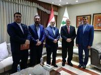 درخواست عراق از ایران به نقل از سفیر کشورمان