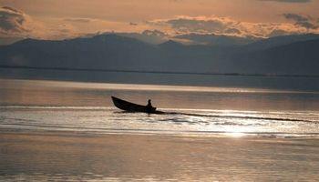 دریاچه ارومیه در مرحله احیاست