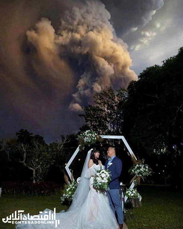 آتشفشان تال