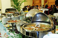 اغلب رستورانهای تهران تغییر شغل دادند