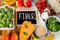 کاهش استرس با مصرف مواد غذایی فیبردار