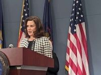 فرماندار میشیگان: برای مقابله با کرونا لطفا مواد ضدعفونی نخورید