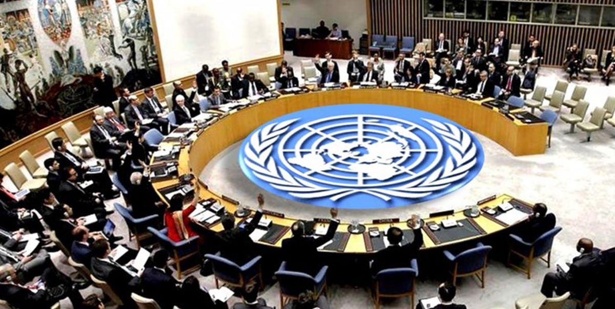 شکست سنگین قطعنامه ضد ایرانی آمریکا/ قطعنامه «تمدید تحریم تسلیحاتی ایران» رأی نیاورد