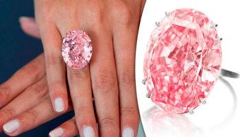 گران قیمتترین جواهرات جهان! +فیلم