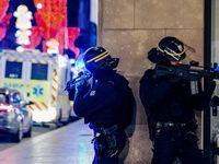 عامل تیراندازی استراسبورگ کشته شد