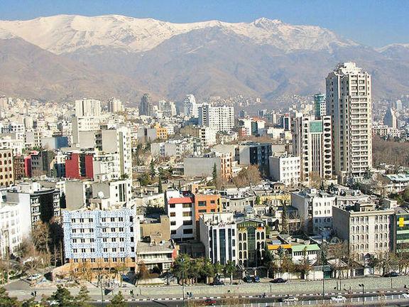 وضعیت این روزهای بازار مسکن در شمال تهران
