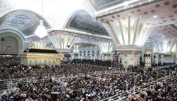 مراسم سالگرد ارتحال امام خمینی عصر امروز برگزار میشود