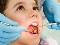 ناآگاهی والدین از اهمیت حفظ دندانهای شیری