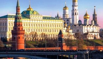 نشست سران سازمانهای اطلاعاتی در مسکو آغاز بکار کرد