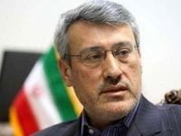 اتاق بازرگانی ایران-بریتانیا بدون تغییر به کار خود ادامه میدهد