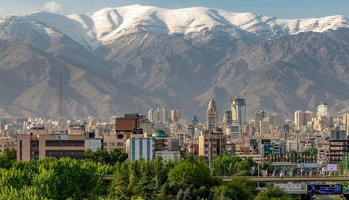 قیمت آپارتمانهای ۲۰ تا ۳۰ سال ساخت در تهران
